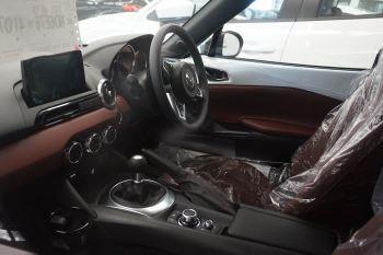 Mazda MX-5 RF 2.0 GT Sport Nav+ image 3 thumbnail