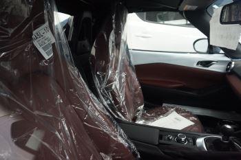 Mazda MX-5 RF 2.0 GT Sport Nav+ image 8 thumbnail