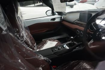 Mazda MX-5 RF 2.0 GT Sport Nav+ image 9 thumbnail