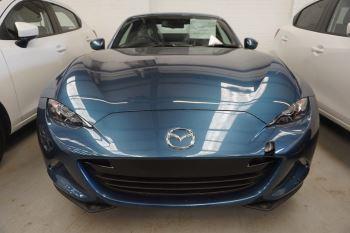 Mazda MX-5 RF 2.0 GT Sport Nav+ image 10 thumbnail