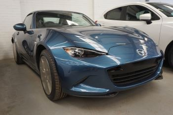 Mazda MX-5 RF 2.0 GT Sport Nav+ Automatic 2 door Convertible (18MY)