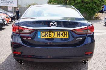 Mazda 6 2.2d SE-L Nav 4dr image 4 thumbnail