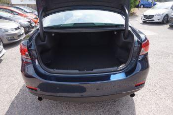 Mazda 6 2.2d SE-L Nav 4dr image 6 thumbnail
