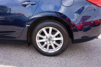 Mazda 6 2.2d SE-L Nav 4dr image 7 thumbnail