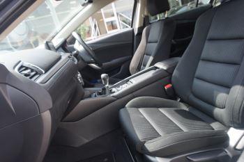 Mazda 6 2.2d SE-L Nav 4dr image 9 thumbnail
