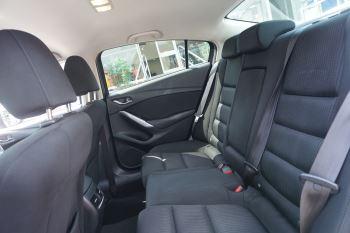 Mazda 6 2.2d SE-L Nav 4dr image 10 thumbnail