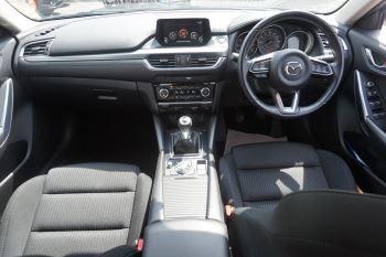 Mazda 6 2.2d SE-L Nav 4dr image 11 thumbnail