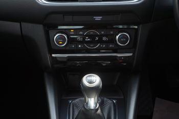 Mazda 6 2.2d SE-L Nav 4dr image 13 thumbnail