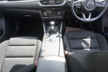 Mazda 6 2.2d SE-L Nav 4dr image 14 thumbnail