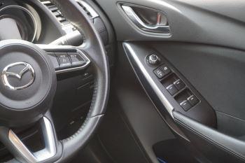 Mazda 6 2.2d SE-L Nav 4dr image 15 thumbnail
