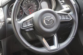 Mazda 6 2.2d SE-L Nav 4dr image 16 thumbnail