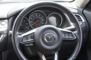 Mazda 6 2.2d SE-L Nav 4dr image 17 thumbnail