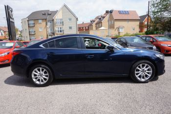 Mazda 6 2.2d SE-L Nav 4dr image 3 thumbnail