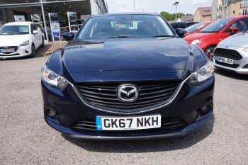 Mazda 6 2.2d SE-L Nav 4dr image 2 thumbnail