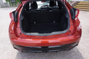 Honda Civic 1.6 i-DTEC Sport [Nav] image 6 thumbnail