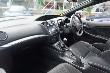 Honda Civic 1.6 i-DTEC Sport [Nav] image 7 thumbnail