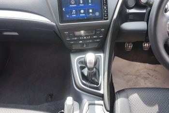 Honda Civic 1.6 i-DTEC Sport [Nav] image 12 thumbnail