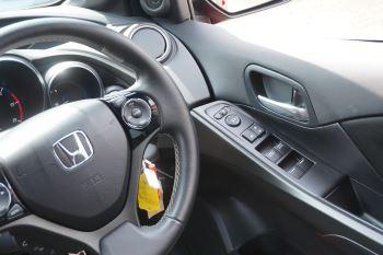 Honda Civic 1.6 i-DTEC Sport [Nav] image 14 thumbnail