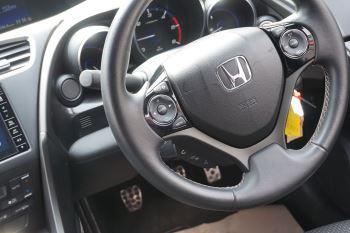 Honda Civic 1.6 i-DTEC Sport [Nav] image 15 thumbnail