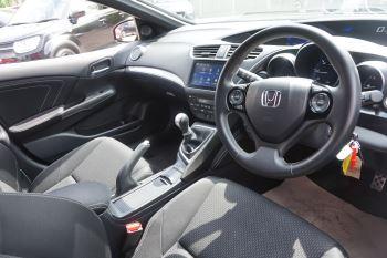 Honda Civic 1.6 i-DTEC Sport [Nav] image 18 thumbnail