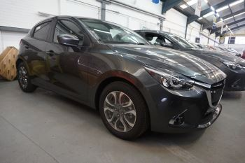 Mazda 2 1.5 Sport Nav+ 5 door Hatchback (18MY)