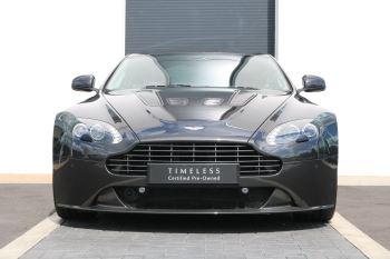 Aston Martin V12 Vantage 2dr 5.9 3 door Coupe (2012)
