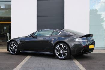 Aston Martin V12 Vantage 2dr image 4 thumbnail