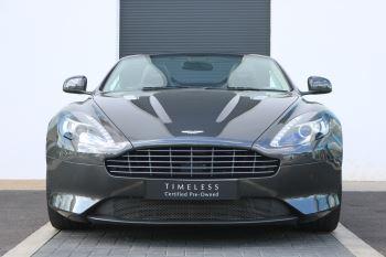 Aston Martin Virage V12 2dr Volante Touchtronic image 1 thumbnail