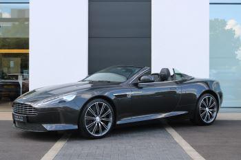 Aston Martin Virage V12 2dr Volante Touchtronic image 2 thumbnail