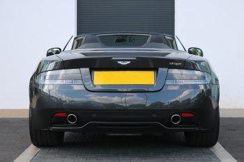 Aston Martin Virage V12 2dr Volante Touchtronic image 5 thumbnail