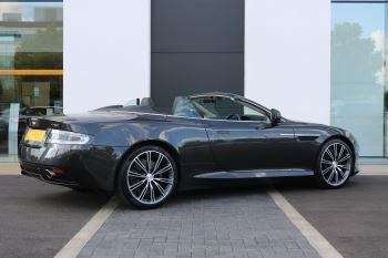 Aston Martin Virage V12 2dr Volante Touchtronic image 6 thumbnail