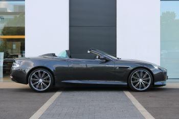 Aston Martin Virage V12 2dr Volante Touchtronic image 7 thumbnail