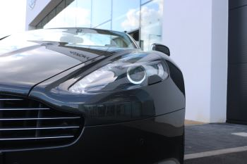 Aston Martin Virage V12 2dr Volante Touchtronic image 13 thumbnail