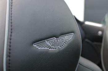 Aston Martin Virage V12 2dr Volante Touchtronic image 17 thumbnail