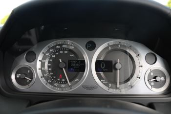 Aston Martin Virage V12 2dr Volante Touchtronic image 19 thumbnail