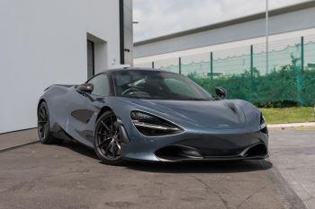 McLaren 720S V8 2dr SSG image 6 thumbnail
