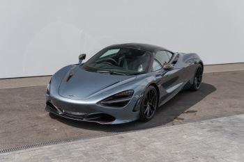 McLaren 720S V8 2dr SSG image 10 thumbnail