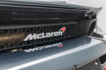 McLaren 720S V8 2dr SSG image 13 thumbnail