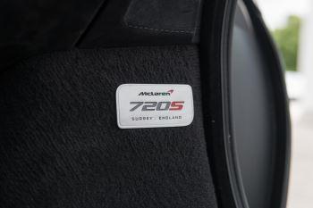 McLaren 720S V8 2dr SSG image 19 thumbnail