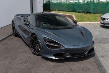 McLaren 720S V8 2dr SSG image 22 thumbnail
