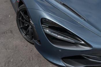 McLaren 720S V8 2dr SSG image 23 thumbnail