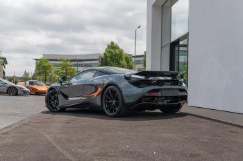 McLaren 720S V8 2dr SSG image 24 thumbnail