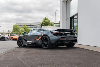 McLaren 720S V8 2dr SSG image 25 thumbnail
