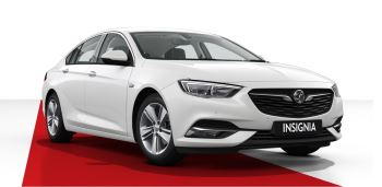 Vauxhall Insignia Grand Sport SRI 1.5 165PS Turbo  thumbnail image