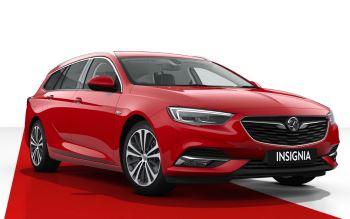 Vauxhall Insignia Sports Tourer ELITE NAV 2.0CDTi 170PS Auto*