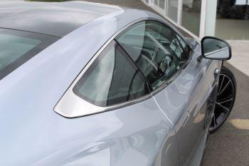 Aston Martin Vanquish V12 2+2 2dr Touchtronic image 17 thumbnail