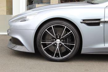 Aston Martin Vanquish V12 2+2 2dr Touchtronic image 20 thumbnail