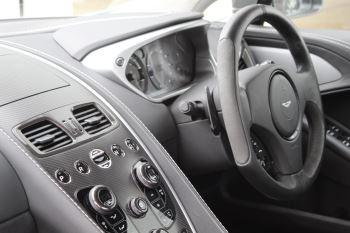Aston Martin Vanquish V12 2+2 2dr Touchtronic image 6 thumbnail