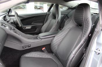 Aston Martin Vanquish V12 2+2 2dr Touchtronic image 5 thumbnail