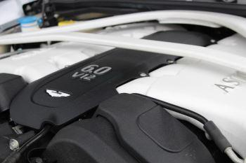 Aston Martin Vanquish V12 2+2 2dr Touchtronic image 15 thumbnail